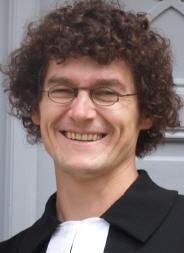 Pfarrer Thomas Markert