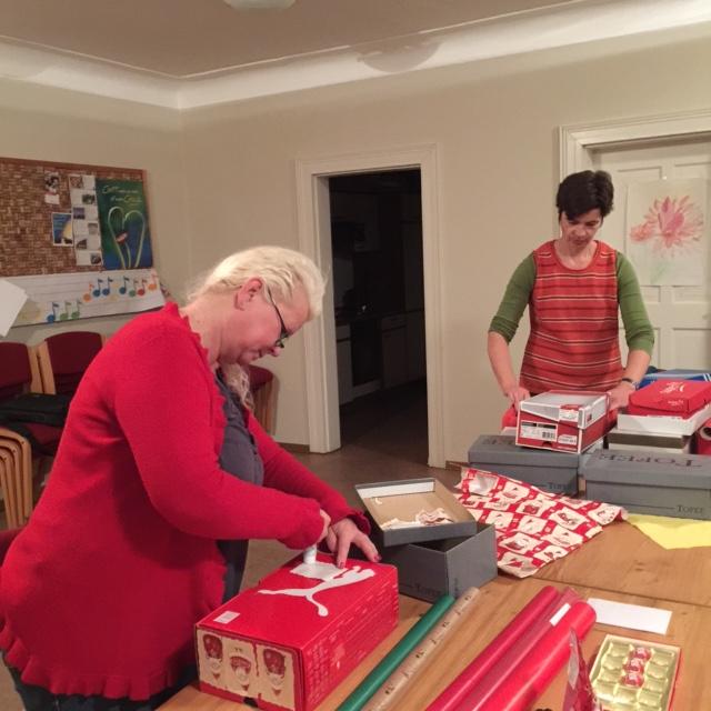 Weihnachten im Schuhkarton 2015 11
